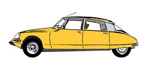 cartoon-car-by-Marc Slingerland
